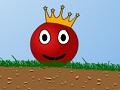 لعبة الكرة الحمراء 2