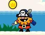 العاب مغامرات القراصنة
