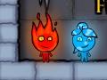 لعبة النار والماء الجزء الثالث