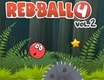 مغامرات الكرة الحمراء 4 المجلد 2