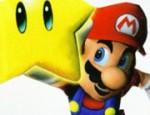 لعبة مغامرات ماريو والنجوم